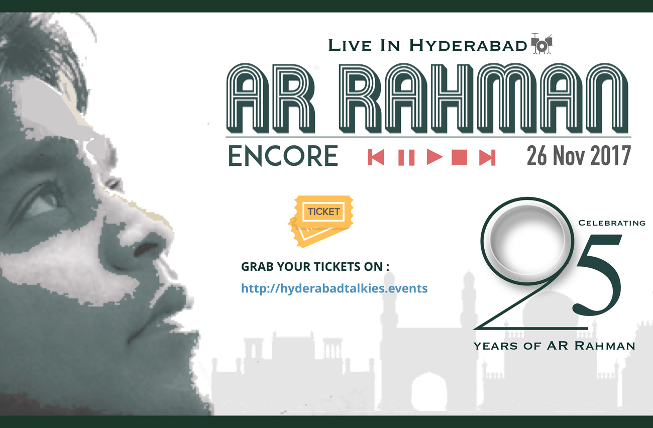 A R Rahman-live-concert-Hyderabad-November-vshoot