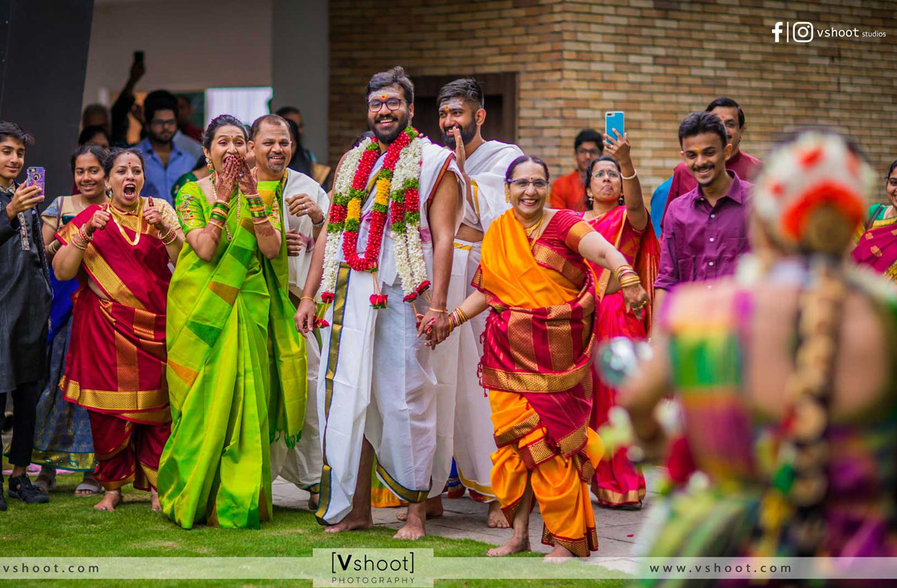 vshoot candid indian wedding ohotography