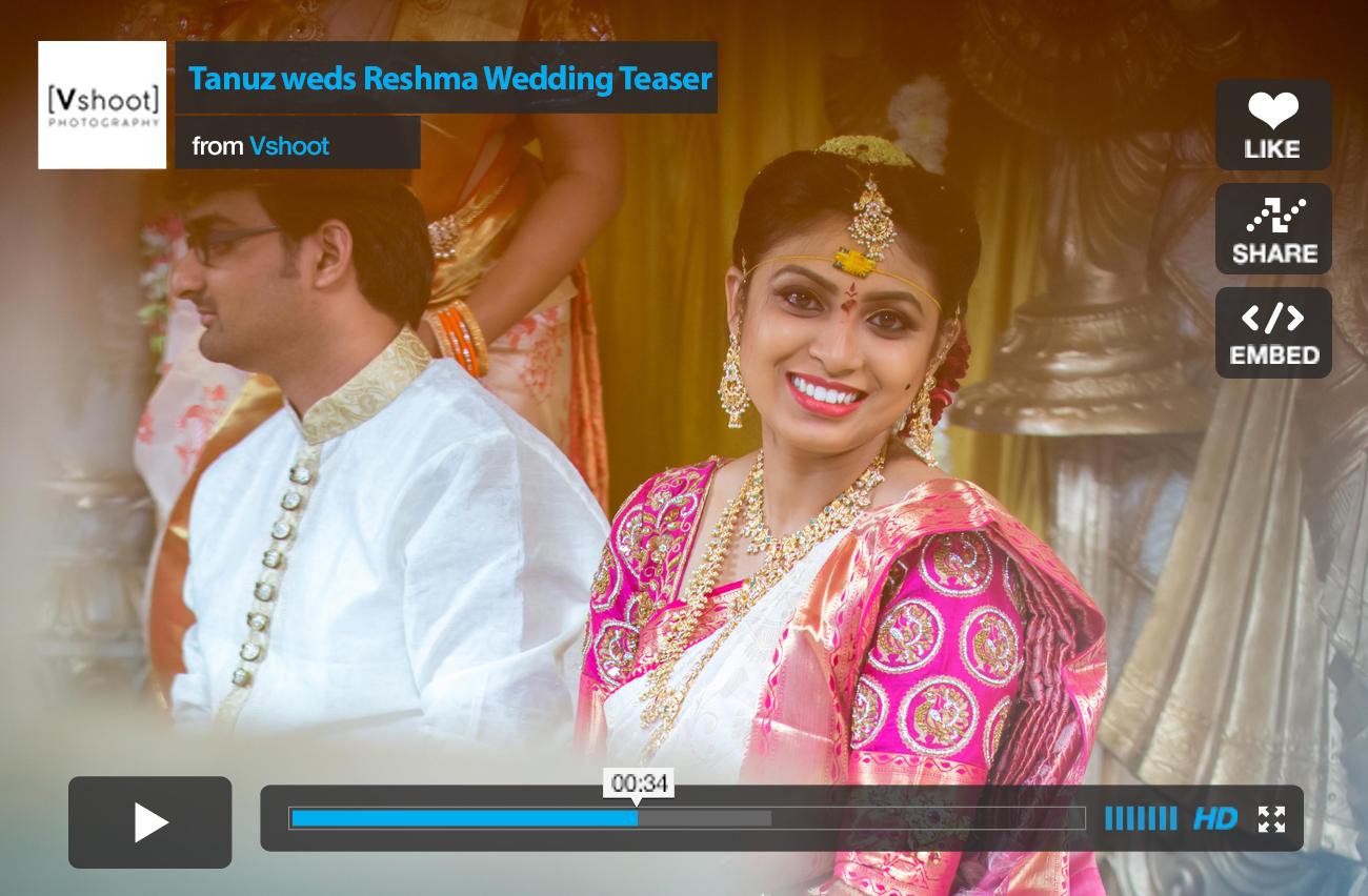 vshoot wedding photography