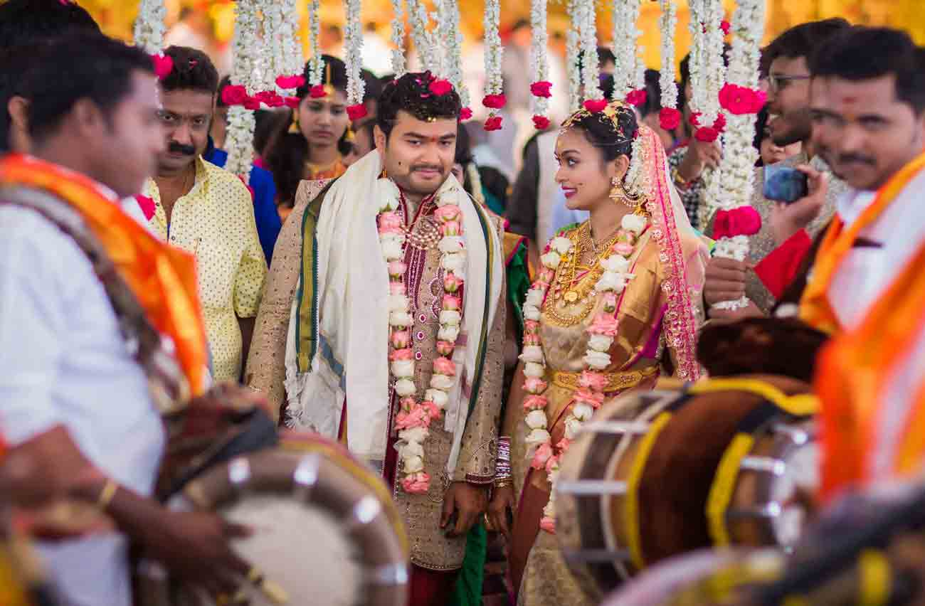 top wedding photographers in vijayawada
