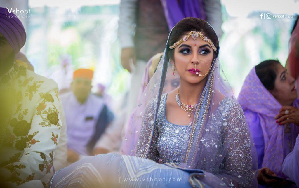 vshoot bride