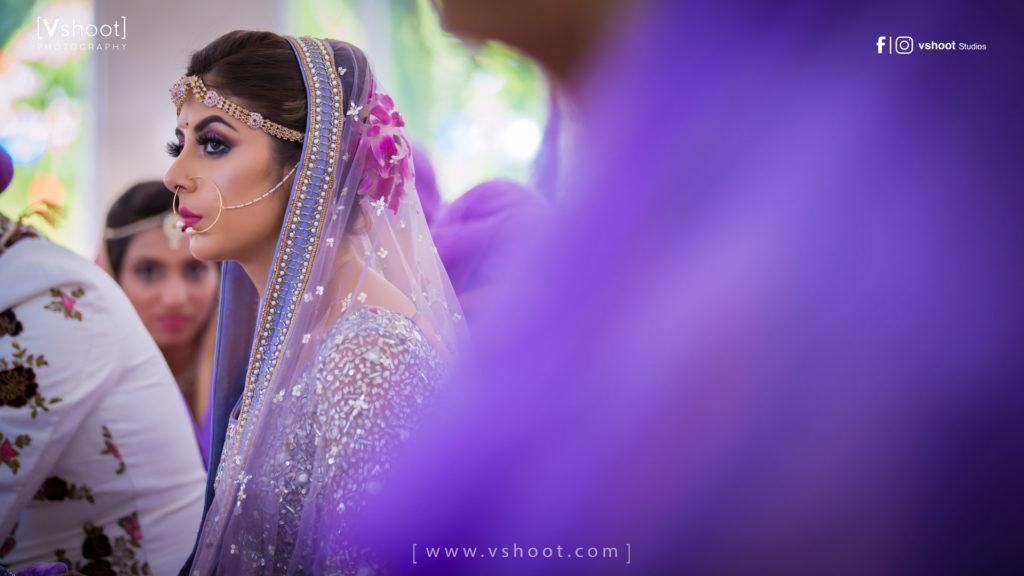 vshoot punjabi bride